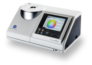 Il colorimetro CR-5